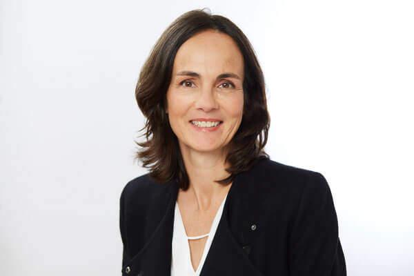 Sabine Hilpert Schoofs