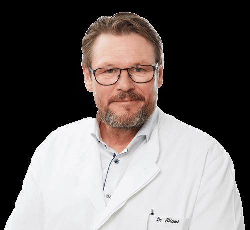 Dr. med. Alexander P. Hilpert