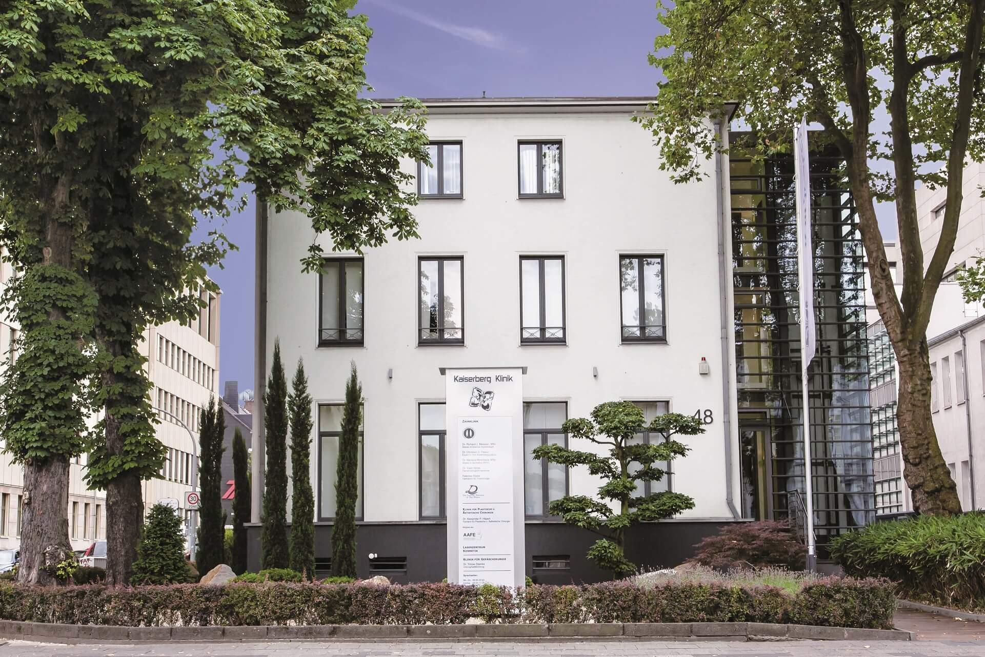 Kaiserberg Klinik Duisburg