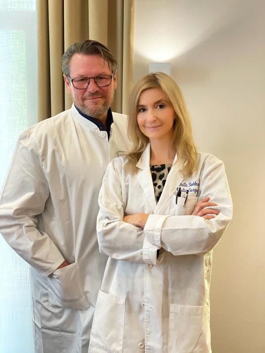 Klinik Dr. Hilpert Duisburg